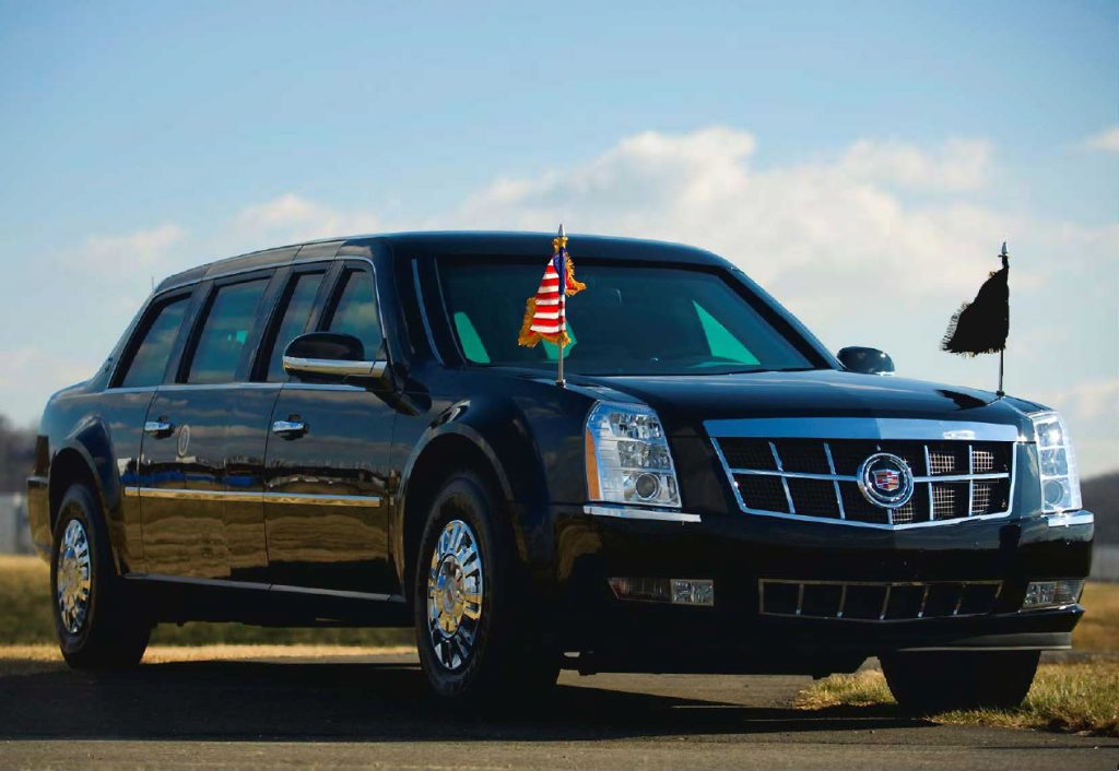 Advantages of Renting a Limo
