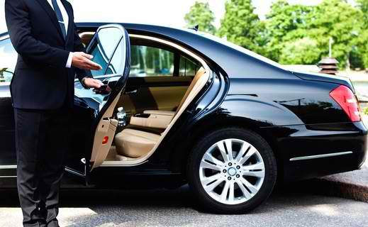Why Hire A Limo Service In California?